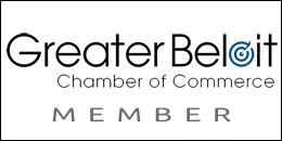 Greater Beloit Chamber of Commerce Member