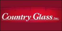 Country Glass Inc