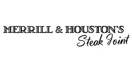 Merrill & Houston's Steak Joint