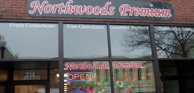 Northwoods Premium Confections