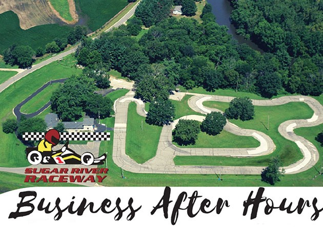 Sugar River Raceway | Business After Hours @ Sugar River Raceway