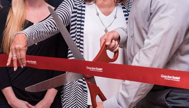 GBCC Ribbon Cutting