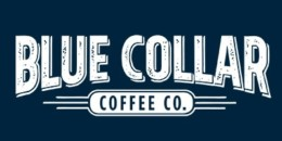 Blue Collar Coffee Co.