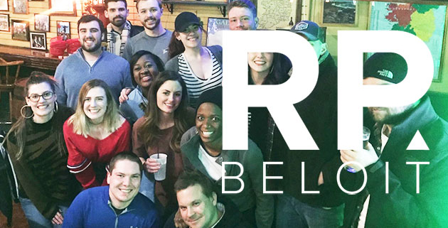 YP Week | Rising Professionals Beloit