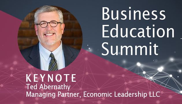 Business Education Summit | Aug. 2019