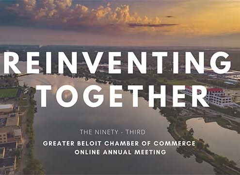 Reinventing Together | GBCC Annual Dinner 2020