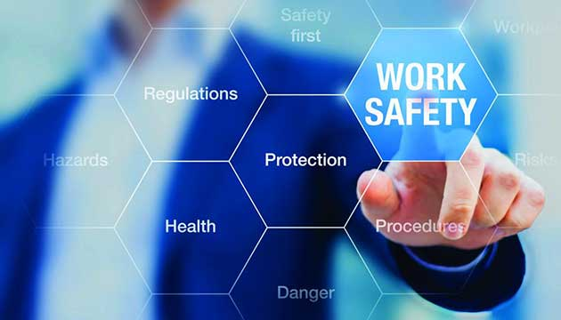 Work Safety | Greater Beloit Chamber of Commerce