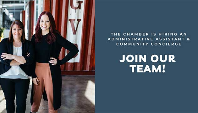 Join Our Team   Administrative Assistant
