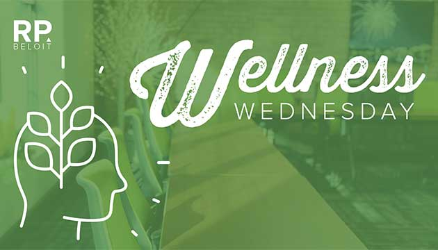 A Food Talk with Kelly Jenkins | Wellness Wednesday